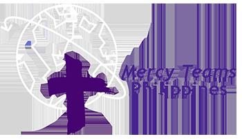 Mercy Teams Philippines Logo